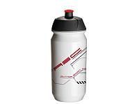 Купить Фляга велосипедная AUTHOR AB-Tcx-Shiva X9, биопластик, 0.6 л, бело-красный, 8-14064017., И-0066193