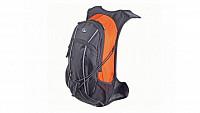 Купить Рюкзак спортивный CYCLONE GSB черно-оранжевый AUTHOR - СКИДКА 1%., И-0053174