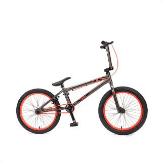 Велосипед TECH TEAM BMX Twen 2018
