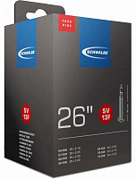 Купить Камера SCHWALBE 26 спорт SV13F FREERIDE (54/75-559) IB 40mm 05-10425793 - СКИДКА 16%., И-0067619