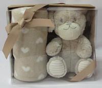 Купить Набор подарочный Happy Toy игрушка Собачка 25см., И-0072359