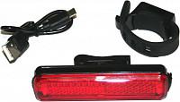 Купить Фонарь задний VLX-5515 линейка 85мм 24 COB USB аккумулятор 500mAh., И-0071544