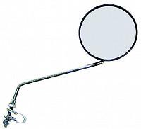 Купить Зеркало плоское круглое 105мм - СКИДКА 4%., И-000008444