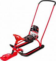 Купить Снегокат Twiny 2 (экстрим/красный каркас) - СКИДКА 50%., И-0062702