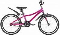 Купить NOVATRACK Prime 20 New розовый 2020 - СКИДКА 14%., И-0066490