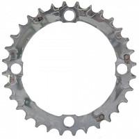 Купить Звезда SHIMANO передняя для FC-M510 32T серебро Y1DS98010., И-000005494