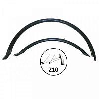 Купить Комплект крыльев удлин, 28 , ширина-50мм, PVC, cтойка Z10., И-0070090