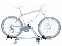 Купить Багажник 0-500682 автомобильный на крышу Peruzzo MONZA, для 1-го велосип - СКИДКА 20%., И-0028730