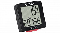 Купить Велокомпьютер VDO M-Zero 5 функций 4-3000 - СКИДКА 27%., И-0049925