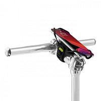 Купить Держатель для смартфона Bone BIKE TIE PRO4 + POWER STRAP на вынос - СКИДКА 14%., И-0070723