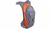 Купить Рюкзак 8-8100271 спорт. TURBO GSB V=6л 430г черно-оранжевый + желтый чехол от дождя AUTHOR - СКИДКА 15%., И-0053172
