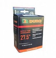Купить Камера DURO 27.5x2.20/2.35 F/V-52 DHB01046 - СКИДКА 31%., И-0037735