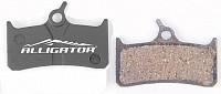 Купить Тормозные колодки Alligator для Deore XT(M-755/Grimeca system 8) HK-BP006 - СКИДКА 89%., И-0020140