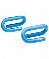 Купить Упоры для отжиманий STARFIT BA-301 «S-образные», синий., И-0068955