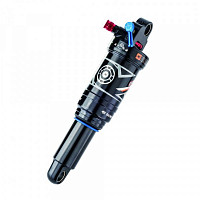 Купить Амортизатор задний DNM AOY-36RC воздушный 165x35мм, стиль катания: XC / Trail - СКИДКА 15%., И-0067191