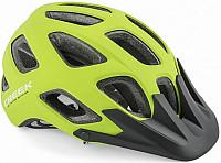 Купить Шлем спортивный CREEK HST 163 GREEN 54-57см AUTHOR - СКИДКА 14%., И-0050193