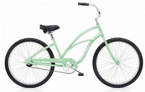 Велосипед Electra Cruiser One Ladies' 24 2015