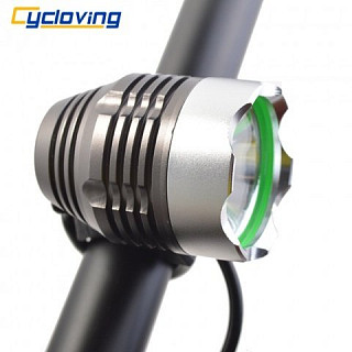 Фонарь Cycloving T6 1800 Lumen T6 Bike Bicycle Light