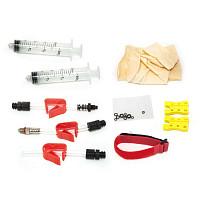 Купить Набор для прокачки тормозов CLARKS CL-Bleed Shimano, 3-398 - СКИДКА 5%., И-0074019