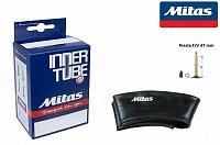 Купить Камера Mitas 29x1,75/2,45 бутиловая, Presta F/V-47, 0,9 мм, Classiс., ОПТ00004140