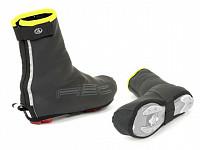 Купить Защита обуви 8-7202043 RainProof X6 XL р-р 45-46 (20) черная AUTHOR - СКИДКА 28%., И-0053127