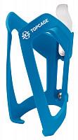 Купить Держатель для фляги SKS TopCage высокопрочный пластик синий SKS-11183 - СКИДКА 32%., И-0027443